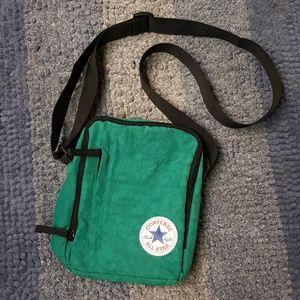 6b61a7f112 Converse Bags - Converse all star Chuck taylor cross body bag